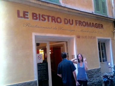 Bistro du Fromager
