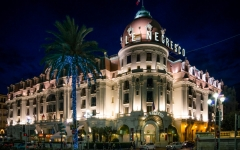 South Korean national got scammed into dodgy bitcon deal at hotel Negresco in Nice