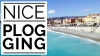 """ Plogging ""  Swedisch concept of cleaning during jogging now launched in streets of Nice"