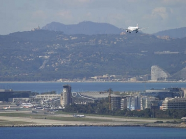 Nice Airport increased 4.1 % traffic with 14 million passengers in 2018